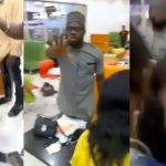 Lady Causes A Scene At Eatery After Her Boyfriend Of 5 Years Ended Their Relationship [Video] 7