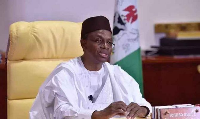 Governor El-Rufai Blames Southern Kaduna Killings On 'Reckless Statements' By Religious Leaders 1