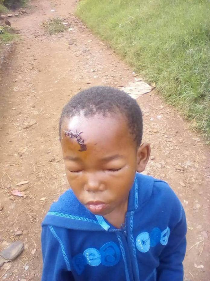 7-Year-Old Boy Beaten To Death By Angry Classmates For Writing Their Names On Noise Makers List 1