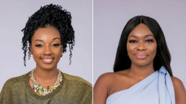 BBNaija: Isilomo And Avala Become First Housemates To Be Evicted From Show 6