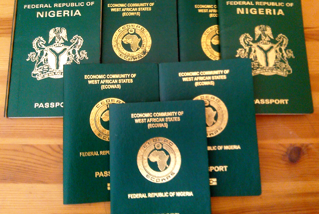 Nigerian Senior Government Official Arrested For Forging Documents To Obtain Passport 1