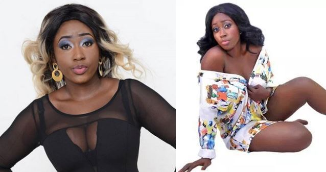 """""""I Can't Date Boys Who Use Condoms To Prevent Pregnancy"""" - Actress, Adekemi Taofeek 1"""