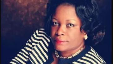 Deputy Director-General of Chartered Insurance Institute of Nigeria (CIIN), Mrs. Elizabeth Ndubuisi, murdered in South Africa 2