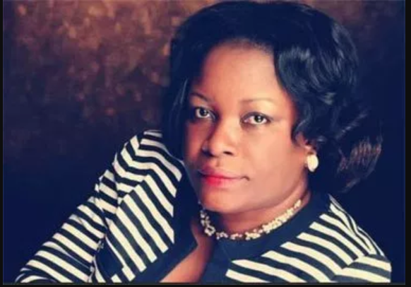 Deputy Director-General of Chartered Insurance Institute of Nigeria (CIIN), Mrs. Elizabeth Ndubuisi, murdered in South Africa 1