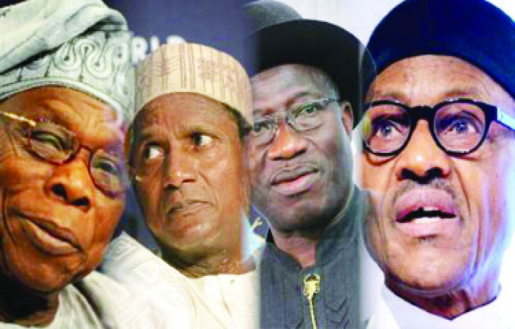 Court Orders FG To Publish Names And Details Of 'Runaway' Electricity Contractors Since 1999 1