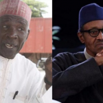 """I Fell Out With Buhari Because Of Injustice"" - Buba Galadima Tells Presidential Tribunal 27"