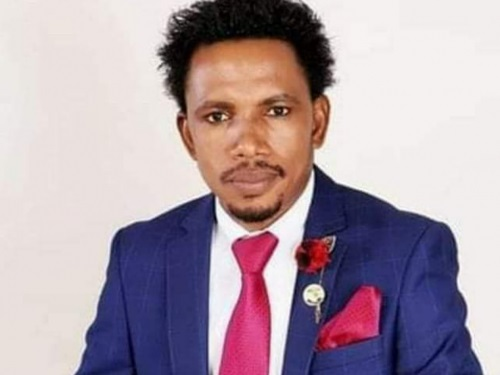 Sex Toy Shop Assault: Police Arraign Senator Abbo Before Abuja Magistrates' Court 1