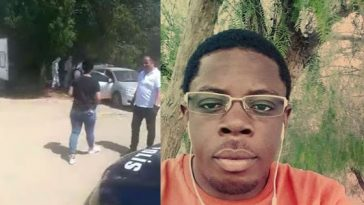 Nigerian Student Found Dead In His Car Boot After He Was Declared Missing in Cyprus [Photos] 9