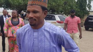 Sex Toy Shop Assault: Senator Abbo Pleads Not Guilty, Granted N5 Million Bail [Photos] 3