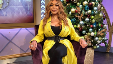 Wendy Williams Dumps Her Young Lover For A Much Older Doctor, Says She's Crazy About Him [Video] 4