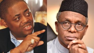 """If Not For Southern Resources, North Would Still Be A Barren Desert"" - Fani-Kayode Tells El-Rufai 7"
