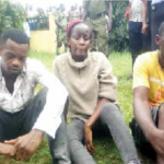IMO: Siblings Kidnaps Their 88-Year-Old Father In Order To Raise Money For 'Marriage Bride Price' 27