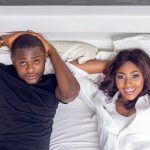 Court Reportedly Rejects Ubi Franklin And Lilian Esoro's Divorce Case, Says They're Childish 13