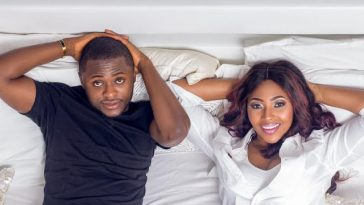 Court Reportedly Rejects Ubi Franklin And Lilian Esoro's Divorce Case, Says They're Childish 4