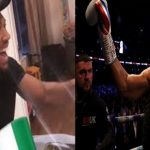Watch: Anthony Joshua Makes Eba To Celebrate Nigeria's 60th Anniversary [Video] 23