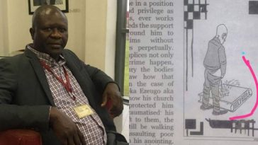Punch Newspaper Sacks Editor 'Martin Ayankola' Over Offensive Cartoon On Pastor Fatoyinbo 5