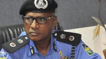 """Policemen Who Collect Money For Bail Are Not Different From Kidnapper"" - Lagos CP, Muazu 2"