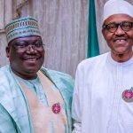 Buhari's Ministerial List Almost Ready, Will Be Submitted This Week - Senate President, Lawan 34