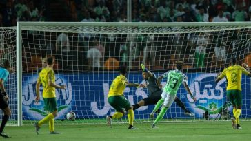 AFCON: Nigerian Beats South Africa 2-1 To Qualify For Semi-Finals [Watch Highlights} 7