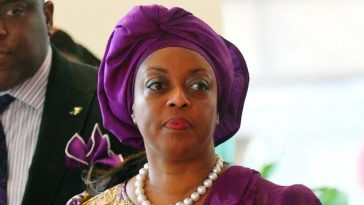 Court Orders Another Forfeiture Of Diezani Alison-Madueke's Property To Federal Government 6