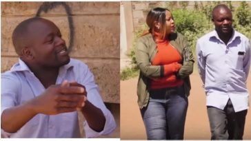 """""""If I Ever Meet My Parents, One Of Us Must Die"""" – Says Man Who Was Sold By His Mum Because He's Product Of Incest [Video] 7"""