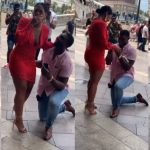 Lady Breaks Down In Tears As Boyfriend Finally Propose To Her After 11 Years Of Being Together [Video] 27