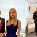 Nigerian Billionaire, Tony Elumelu Meets Donald Trump's Daughter, Ivanka At The White House 28