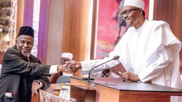 President Buhari Seeks Senate's Confirmation Of Justice Tanko Mohammed As CJN 7