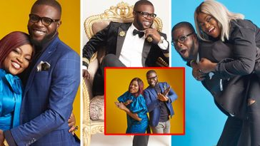 """""""My Friends Are Not Allowed To Call My Husband Except On His Birthday"""" - Funke Akindele [Video] 11"""