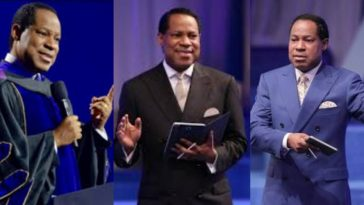 """Husband Means Master, Not Male Partner In Marriage"" - Pastor Chris Oyakhilome [Video] 7"