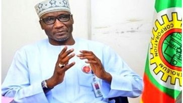 "NNPC Boss, Mele Kyari Considers Increase In Fuel Price, Says ""N145 Cheapest In West Africa"" 4"