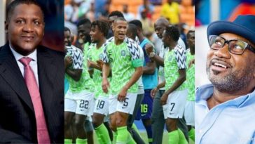 Dangote, Otedola Promises Super Eagles N27 Million For Each Goal In Remaining AFCON Matches 6