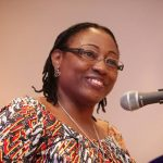 It's Discrimination To Expel Pregnant Schoolgirls And Leave Boys That Impregnated Them - Gov Fayemi's Wife 8