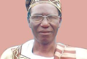 This is why popular poet and novelist Bayo Adebowale is trending in Nigeria 17