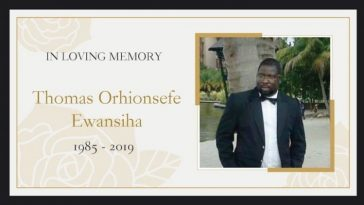 Malaysian University Suspends Classes Over Mysterious Death Of Nigerian PhD Student 3