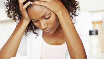 Wife Contacts HIV After Sleeping With Her Ex-Boyfriend To Retaliate On Her Cheating Husband 7