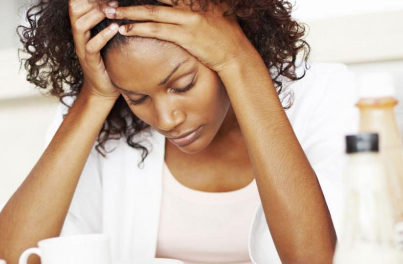 Wife Contacts HIV After Sleeping With Her Ex-Boyfriend To Retaliate On Her Cheating Husband 1