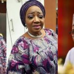 Buhari Sympathises With Fasoranti Over Daughter's Death, Says Killers Were 'Armed Robbers' 29