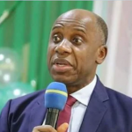 Buhari Is A Shy Person, He Will Name 'Warri Rail Station' After Goodluck Jonathan – Amaechi 28