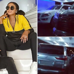 Comedian, AY Makun Buys Two Brand New Multi-million Cars For Himself And His Wife [Video] 28