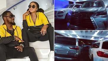 Comedian, AY Makun Buys Two Brand New Multi-million Cars For Himself And His Wife [Video] 1