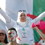 Algeria Orders Military Planes To Fly Fans To Egypt For AFCON Semi-final Against Nigeria 27
