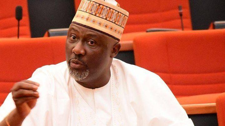 """I Need Ruga Settlement, I'm Now Member Of Miyetti Allah With 104 Cows"" - Melaye Tells Buhari 1"