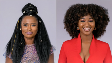 BBNaija: Ella And Kimoprah Evicted From Show After 13 Days Through Voting Process 5