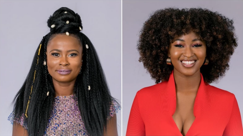 BBNaija: Ella And Kimoprah Evicted From Show After 13 Days Through Voting Process 1