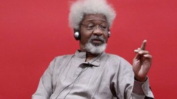 """Buhari's Failure To Tackle Herdsmen Problems Has Wiped Away His Positive Achievements"" - Soyinka 7"