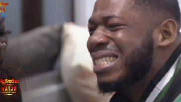 BBNaija: Frodd Breaks Down In Tears As Esther Rejects His Relationship Proposal [Video] 2