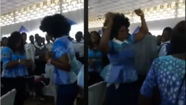 Excited Journalist Slumps And Dies While Dancing At Her School's Reunion Party [Video] 5