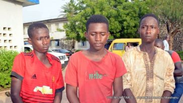 3 Young Boys Kidnap 5-Year-Old In Kano, Kill And Bury Him, Then Ask Father To Pay N50 Million 10