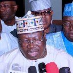 Senate President, Ahmad Lawan Speaks On Scrapping House Of Reps From Nigeria's Legislature 29